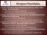project portfolio1