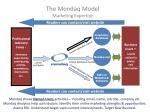 the mondaq model marketing expertise