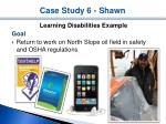 case study 6 shawn1