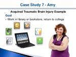 case study 7 amy1