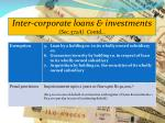 inter corporate loans investments sec 372a contd1