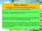 rule 2 b ix of companies acceptance of deposits rules 1975