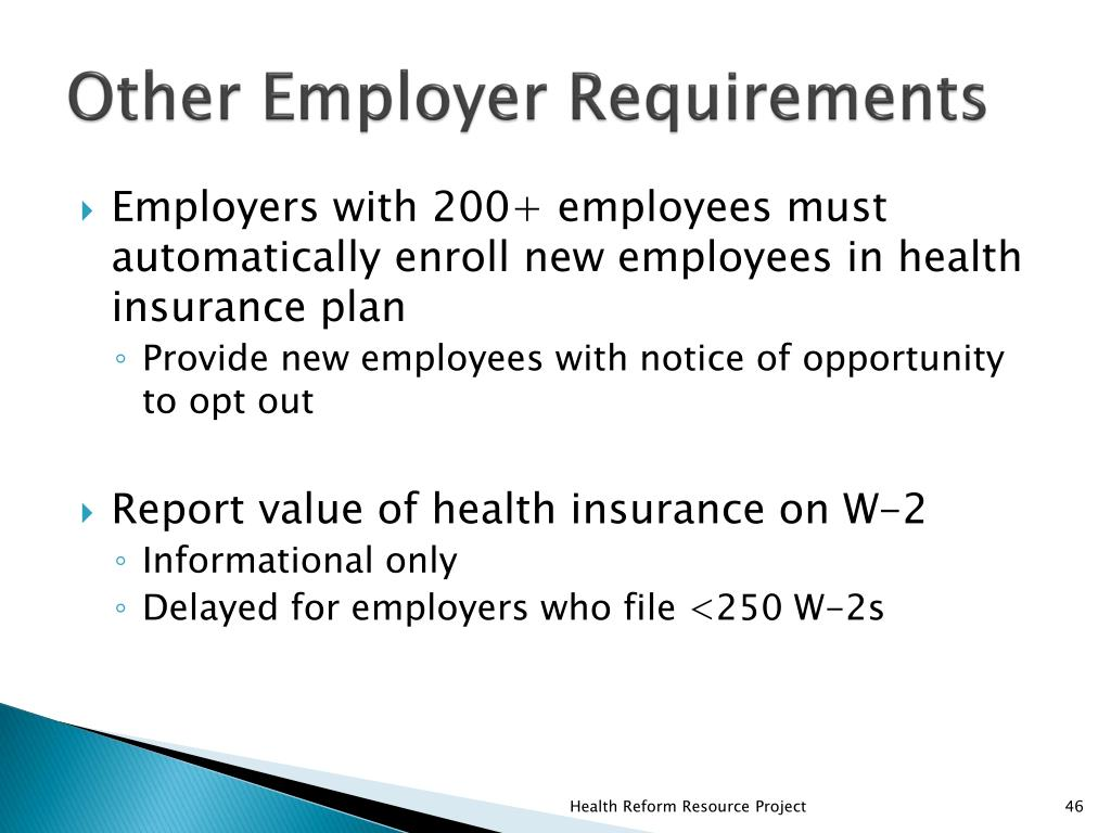 PPT - The Affordable Care Act PowerPoint Presentation - ID ...