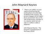 john maynard keynes1