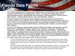 florida data points2