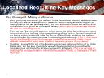 localized recruiting key messages2