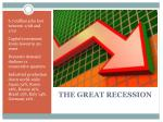 the great recession1