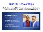 ccabc scholarships