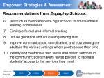 empower strategies assessment1