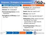 empower strategies assessment10