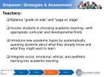 empower strategies assessment2