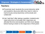 empower strategies assessment4