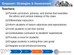 empower strategies assessment5