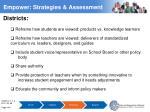 empower strategies assessment8