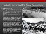 herbert hoover and the great depression3