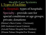 health care systems6