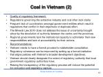 coal in vietnam 2