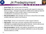 j4 predeployment1
