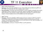 tf 11 execution8