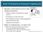 bank participation in financial conglomerates2