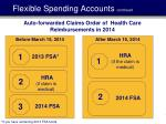 flexible spending accounts continued3