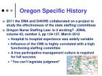 oregon specific history1