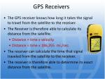 gps receivers1