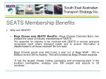 seats membership benefits2