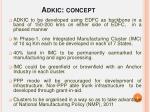 adkic concept