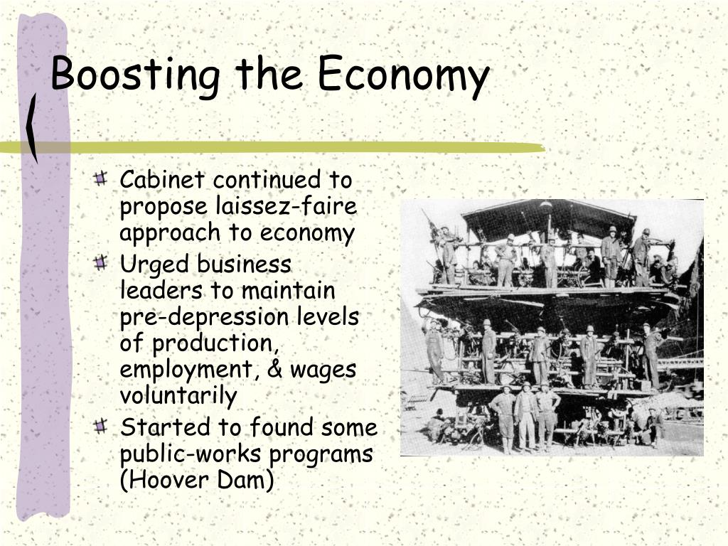 PPT - The Great Depression 1929-1939 PowerPoint ...