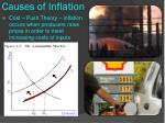 causes of inflation2