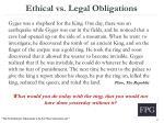 ethical vs legal obligations1
