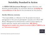 suitability standard in action5