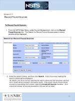 scenario 3 11 record found sources1