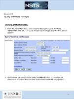 scenario 3 14 query transfers receipts1