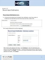 scenario 3 16 record import notifications3