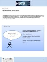 scenario 3 17 update import notifications