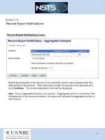 scenario 3 18 record export notifications4