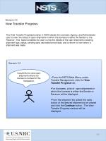 scenario 3 2 v iew transfer progress