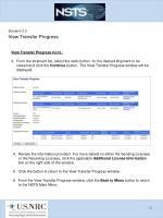 scenario 3 2 view transfer progress1