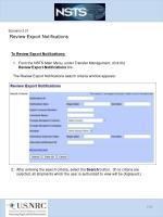 scenario 3 21 review export notifications1