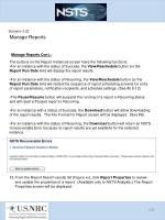scenario 3 22 manage reports15