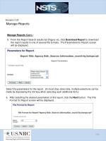 scenario 3 22 manage reports5