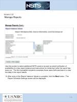 scenario 3 22 manage reports8