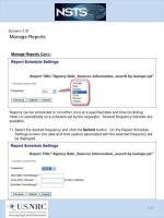 scenario 3 22 manage reports9