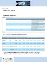 scenario 3 24 update alert status2