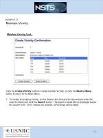 scenario 3 27 maintain vicinity5