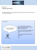 scenario 3 29 maintain alert rules
