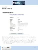 scenario 3 29 maintain alert rules3