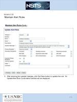 scenario 3 29 maintain alert rules5